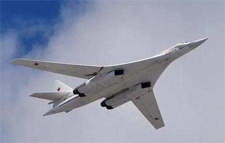 图160轰炸机:本土起飞发射X55巡航导弹,就能打击5000公里外目标