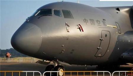 运-20:200吨级运输机才服役不久,谈400吨级运输机未免操之过急