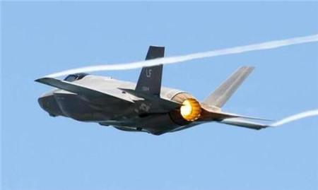 F-35生产将被无限期搁置:是综合因素所导致,并非只是稀土原因