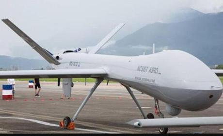 腾云大型无人机坠毁,长征计划严重受挫,美国死神无人机或取而代之
