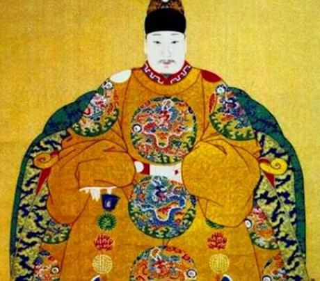 明朝最没有存在感的皇帝,在位只有6年,却赚回世界三分之一的白银