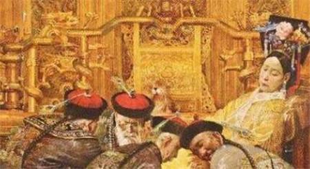 历史上最牛丞相,姬妾比皇帝的还多,靠喝新鲜人乳活到了104岁!