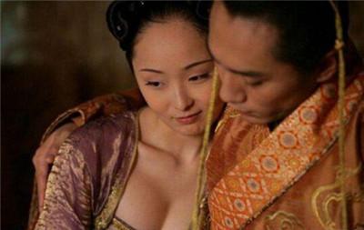 用身体给皇帝上生理课的女官们,最后结果如何,成凤成鬼在此一举