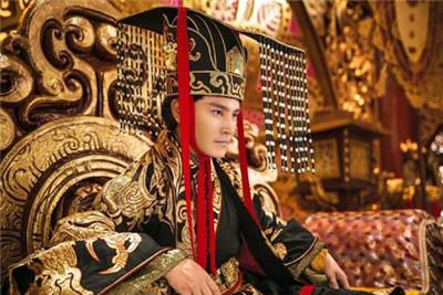 这个皇帝爱当接盘侠,一生只有四个妻子,还全部都是寡妇!